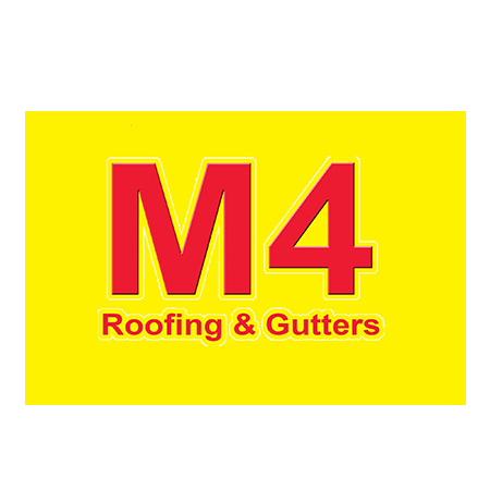 M4 Roofing & Gutters